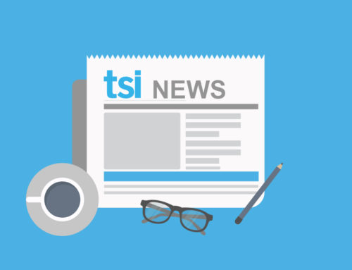 TSI Announces Assurance of Discontinuance with the New York Attorney General