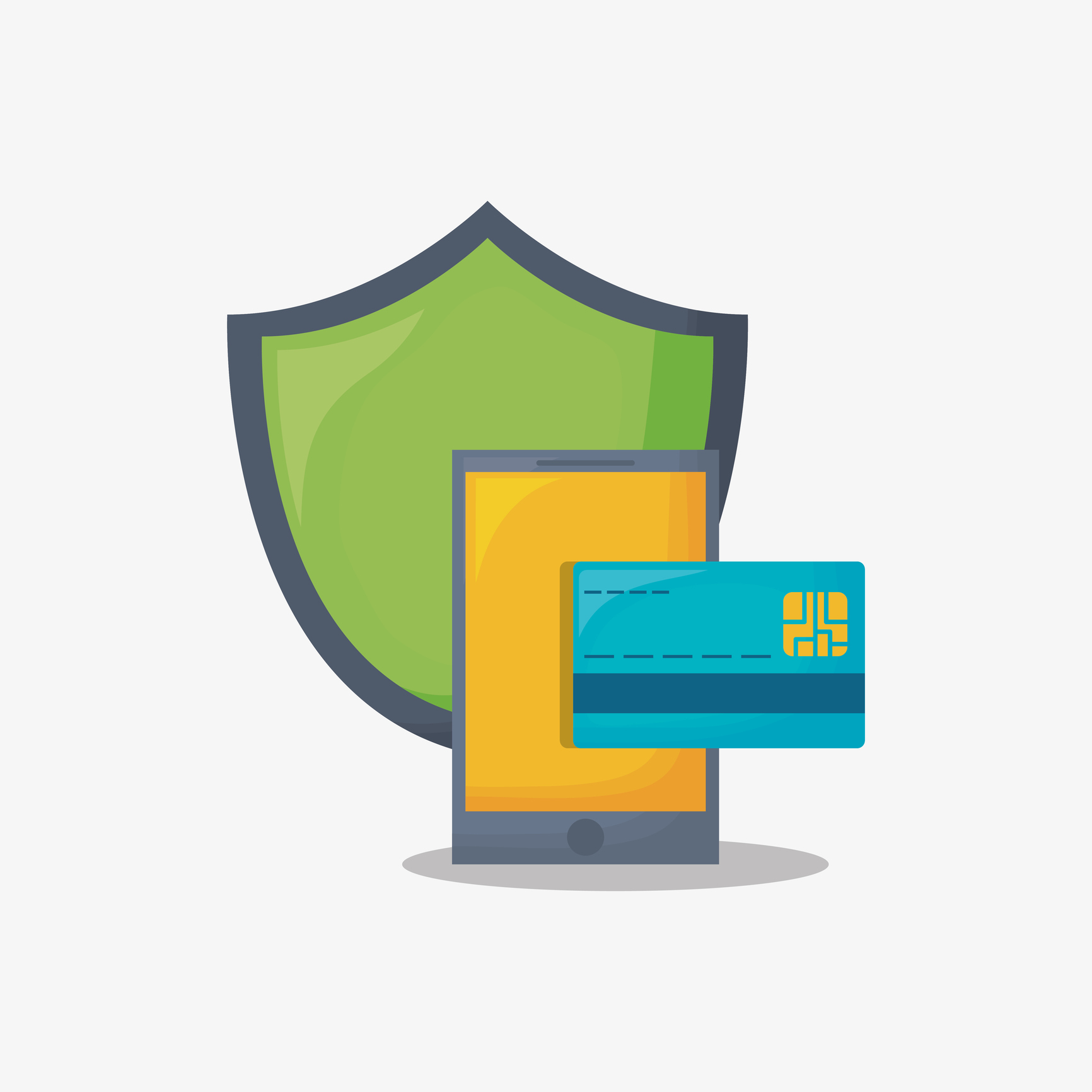 TSI's Cyber Security Commitment: PCI DSS Attestation