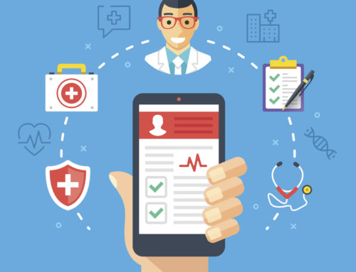 Security Risks and Your Healthcare Organization: Driving Patient Satisfaction