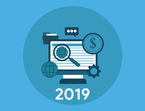 The Top Factors Impacting the Financial Industry in 2019